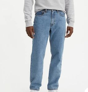 Vintage Levis 550 Relaxed Jeans 36/32